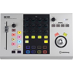 Steinberg CC121 Advanced Integration Controller