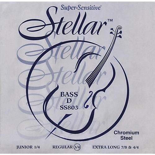 Super Sensitive Stellar Bass Strings-thumbnail