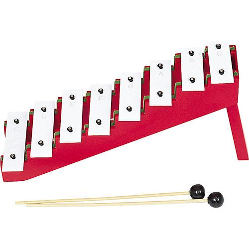 Rhythm Band Step Bells C-C Diatonic