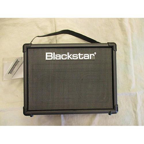 Blackstar Stereo 20 Guitar Combo Amp