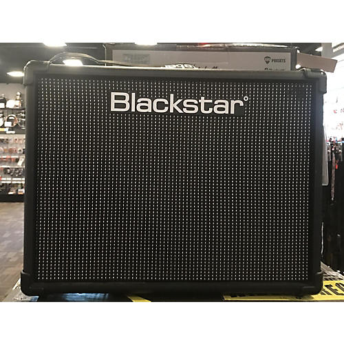 Blackstar Stereo 40 Guitar Power Amp