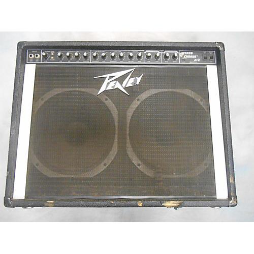 Peavey Stereo Chorus 212 Guitar Combo Amp