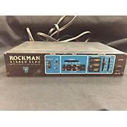Rockman Stereo Echo Effects Processor