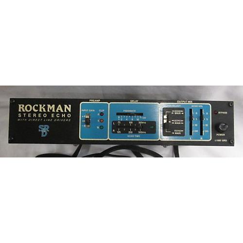 Rockman Stereo Echo Model 100 Effect Pedal