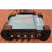 Samson Stereo Headphone Amp Headphone Amp
