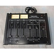 Realistic Stereo Mixing Console 32 1200c Powered Mixer
