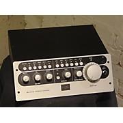 SPL Stereo Monitor Control MTC2381 Audio Converter
