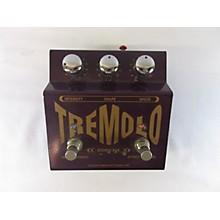 Dunlop Stereo Pan Tremolo Effect Pedal