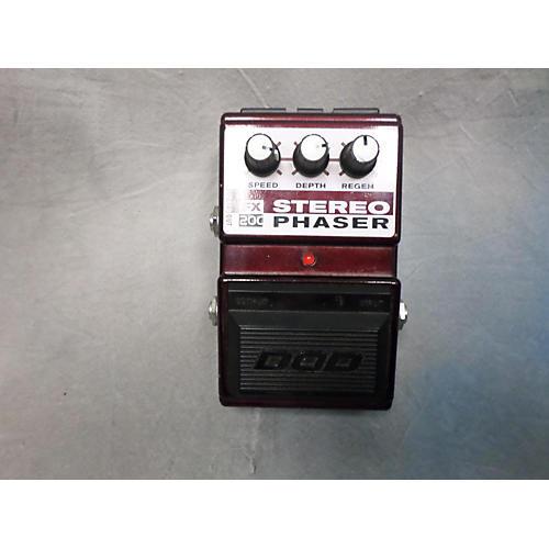 DOD Stereo Phaser Effect Pedal
