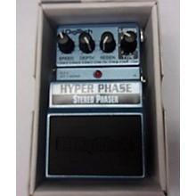 Digitech Stereo Phaser Effect Pedal