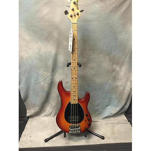 Ernie Ball Music Man Sterling 4 String Electric Bass Guitar