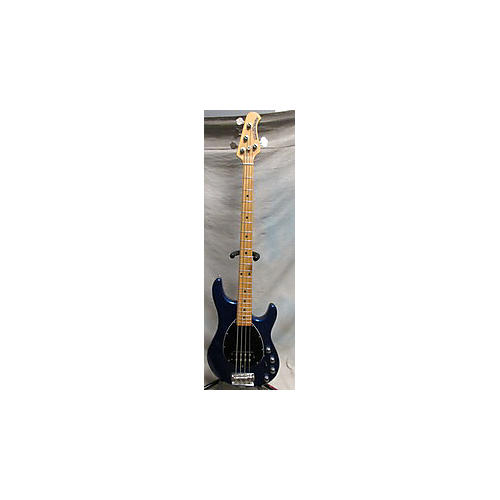Ernie Ball Music Man Sterling 4 String Electric Bass Guitar-thumbnail