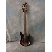 Ernie Ball Music Man Sterling 4 String Fretless Electric Bass Guitar