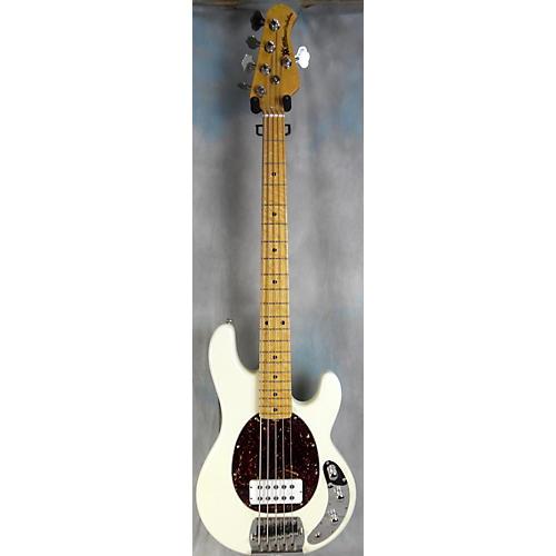 Ernie Ball Music Man Sterling 5 String Electric Bass Guitar-thumbnail
