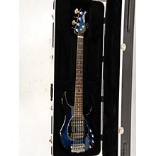 Ernie Ball Music Man Sterling 5 String Electric Bass Guitar