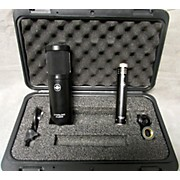 Sterling Audio Sterling Audio SP50/30 Studio Condenser Microphone Pack Recording Microphone Pack