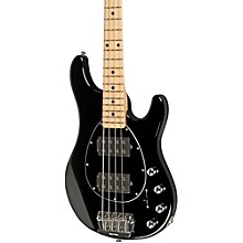 Ernie Ball Music Man Sterling HH 4-String Bass