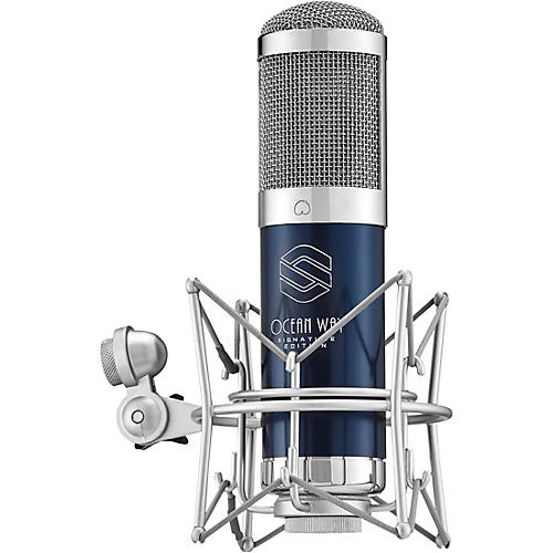 Sterling Audio Sterling ST6050 FET Studio Condenser Mic Ocean Way Edition-thumbnail