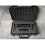 Sterling Audio Sterling St50/30 Set Condenser Microphone