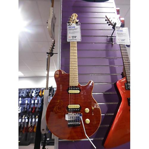 Ernie Ball Music Man Sterling Sub Solid Body Electric Guitar-thumbnail