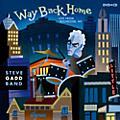 Universal Music Group Steve Gadd Band - Way Back Home: Live From Rochester [2 DVD/CD Combo]-thumbnail