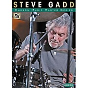 Hudson Music Steve Gadd Master Series DVD with Bonus Disc Exclusive