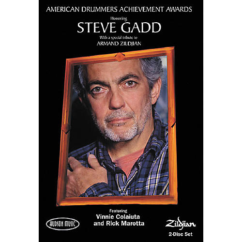 Hudson Music Steve Gadd Set (2 DVD)