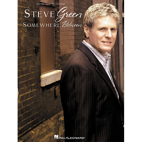 Hal Leonard Steve Green - Somewhere Between