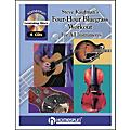 Homespun Steve Kaufman's 4 Hour Bluegrass Workout Book/4 CD Package  Thumbnail