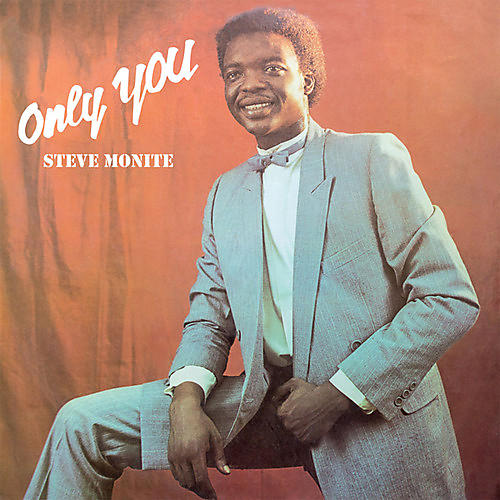 Alliance Steve Monite - Only You