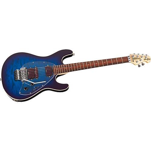 Ernie Ball Music Man Steve Morse Y2D Guitar with Floyd Rose Tremolo-thumbnail