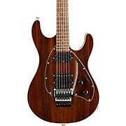 Ernie Ball Music Man Steve Morse Y2D Signature Electric Guitar with Floyd Rose