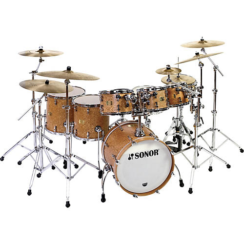 Sonor Steve Smith 30th Anniversary Drum Shell Pack