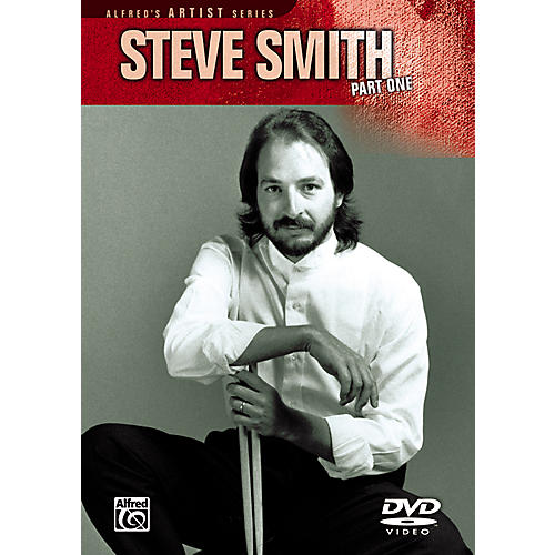 Alfred Steve Smith Part 1 (DVD)