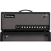 Friedman Steve Stevens Signature 100W Tube Guitar Head