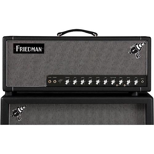 Friedman Steve Stevens Signature 100W Tube Guitar Head-thumbnail