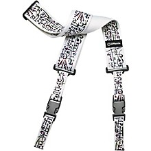 DiMarzio Steve Vai ClipLock Strap