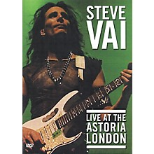 Favored Nations Steve Vai: Live at the Astoria London (DVD)