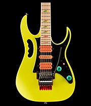 Ibanez Steve Vai Signature JEM777 Electric Guitar Limited Edition