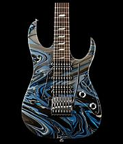 Steve Vai Signature Passion & Warfare 25th Anniversary Limited Edition 7-String Electric Guitar