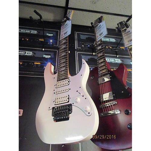 Ibanez Steve Vai Uv71p Solid Body Electric Guitar