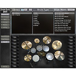 Steven Slate Drums Steven Slate Drums Platinum Software Download