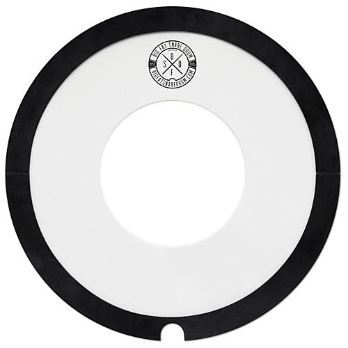 Big Fat Snare Drum Steve's Donut 13 in.-thumbnail