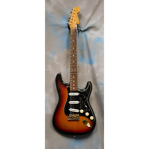 Fender Stevie Ray Vaughan Signature Stratocaster Electric Guitar