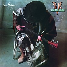 Stevie Ray Vaughn - In Step