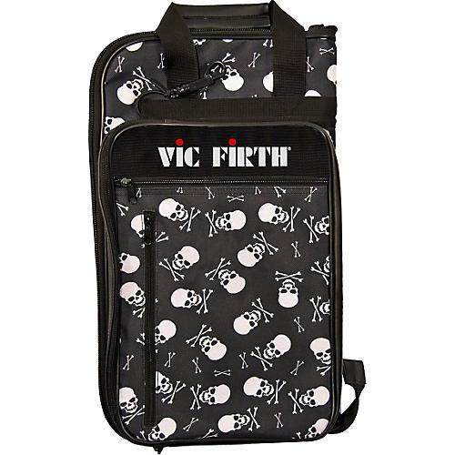 Vic Firth Stick Bag Skulls