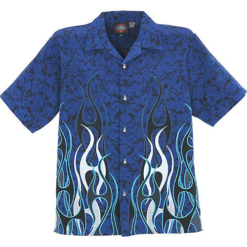 Dragonfly Clothing Company Stigmata Tribal Woven Shirt-thumbnail