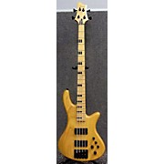 Schecter Guitar Research Stiletto-4 Session Electric Bass Guitar