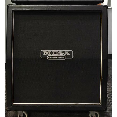 Mesa Boogie Stiletto 4x12 Slant Guitar Cabinet