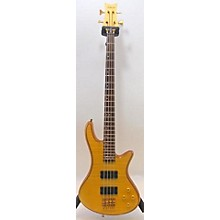 Schecter Guitar Research Stiletto Custom 4 String Electric Bass Guitar